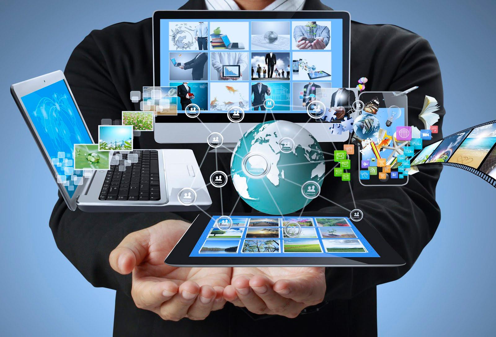 مفهوم تكنولوجيا التعليم