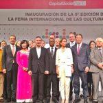 91 países forman parte de la FICA