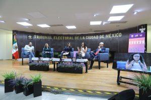 IECM: retos y derechos de grupos prioritarios en la CDMX