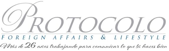 Protocolo Foreign Affairs & Lifestyle