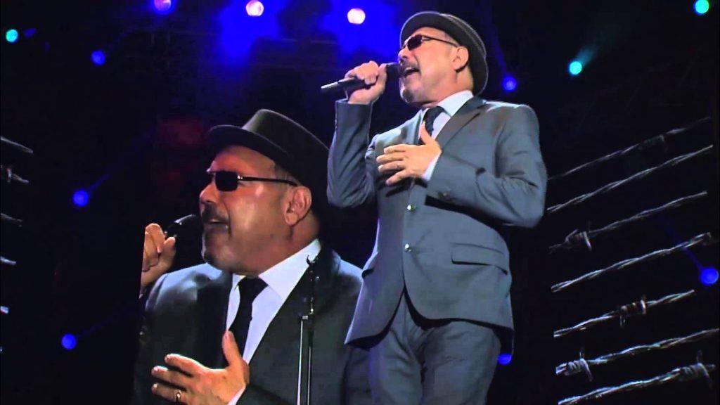 Rubén Blades con Roberto Delgado Salsa Big Band regresa a México con todos sus éxitos el 20 de noviembre en el Auditorio Nacional
