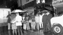 Como en Nueva York… revive en México el Studio 54