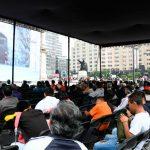 La Cultura A-Pantalla, nueva atracción del Centro Histórico de la CDMX