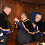 Academia de Historia otorga al general Cienfuegos grado académico