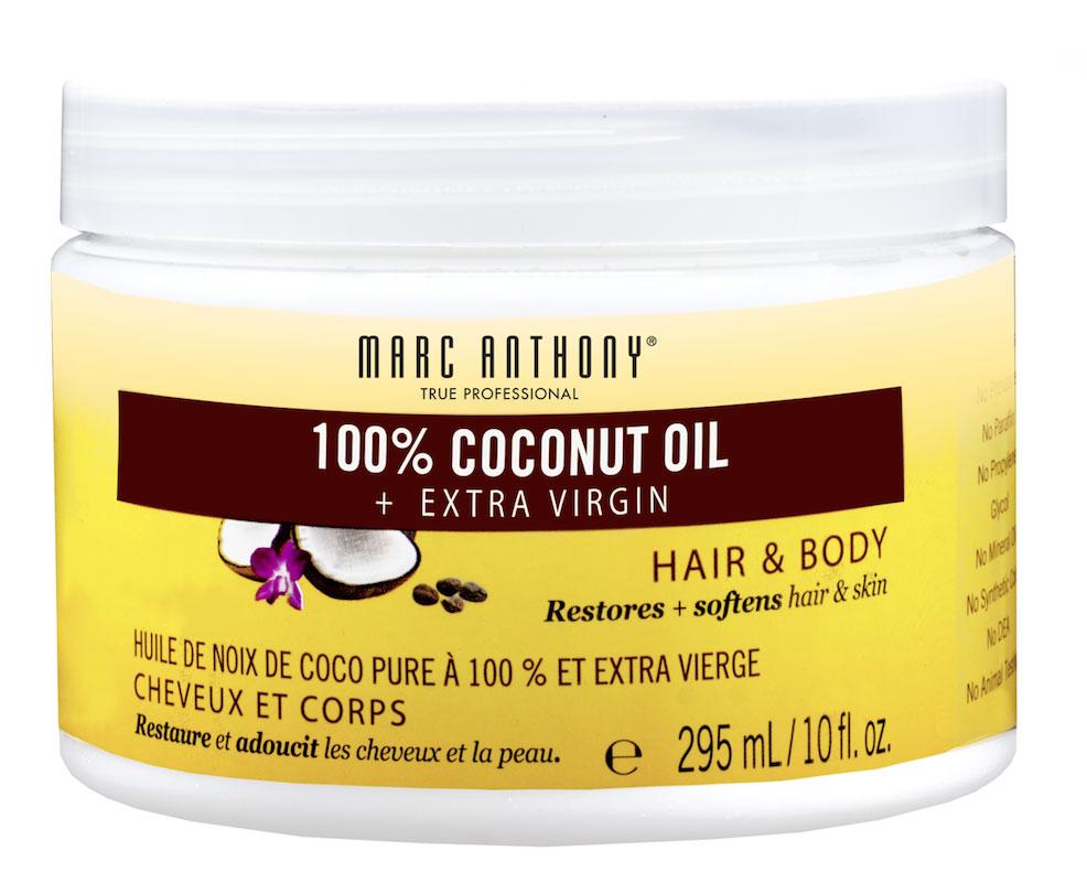 Tips de belleza con aceite de coco
