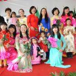 Con mariachi, se despide Linh Lan Le, embajadora de Vietnam, de México