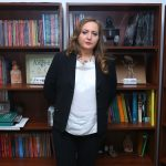 Designan a la historiadora Adriana Konzevik responsable de Difusión del INAH