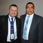 Pedro Martínez y Enrique Rodríguez