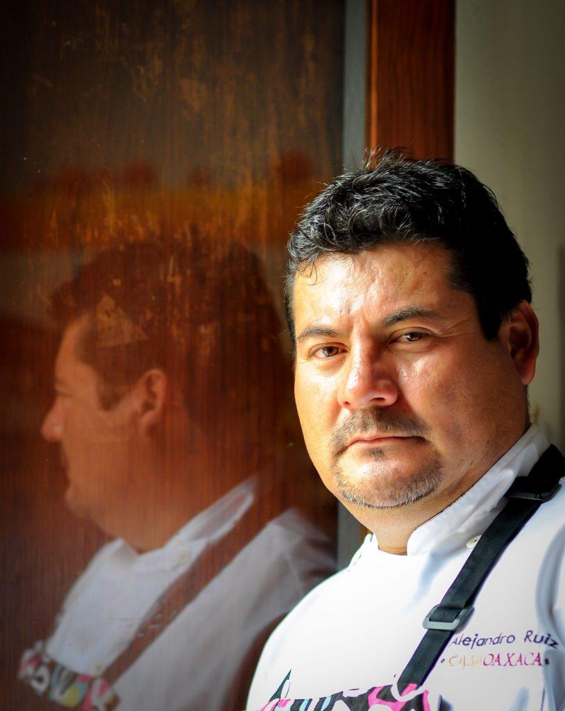 Alejandro Ruiz: