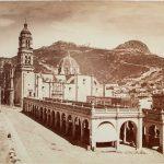 Alfred Briquet, el primer fotógrafo comercial que hubo en México