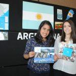 "Las ""pibes"" mexicanas: Luz Betancourt y Mariana Osuna"