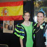 ¡Olé España! Mireya Valdés y Marina García