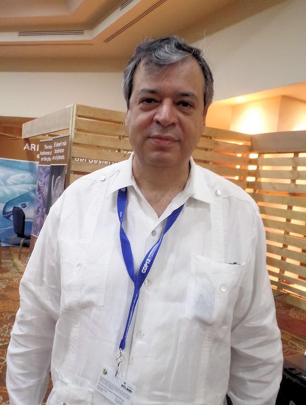 Andrés Albo Márquez