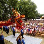 Año Nuevo chino: Una segunda oportunidad para visualizar un gran año