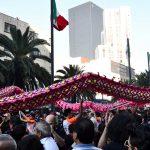 Danza, marionetas y talleres para el festejo del Año Nuevo chino en el MNC