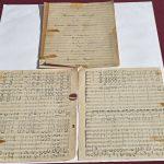 Celebran en Bellas Artes los 163 años del estreno del Himno Nacional