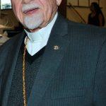 Fallece Arzobispo Antonio Chedraoui
