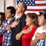 Presentación del Programa de Apoyo a Migrantes en Estados Unidos para obtener la ciudadanía