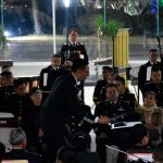 Pura armonía en el Heroico Colegio Militar