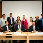 Arranca programa de estancias de doctorado Australia-México