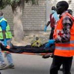 SRE condena el atentado terrorista en Nigeria