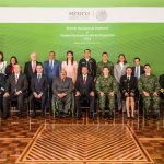 Atletas militares reciben Premio Nacional del Deporte 2016
