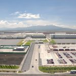 Audi AG inaugura planta automotriz en México