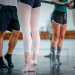 Bailarines, ¡curso intensivo de verano en Israel!