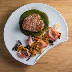 Balcón del Zócalo estrena un especial menú de otoño