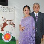 Bangladesís celebran su día de la independencia en México