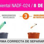 """Basura Cero"", a limpiar la CDMX"