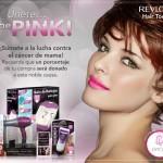 Revlon Hair Tools y su línea de Spa suman esfuerzos contra el cáncer de mama