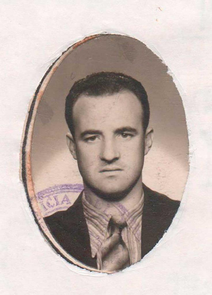 Benjamín Alonso Canga