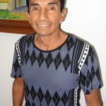 Benjamín Paredes