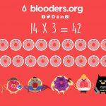 Blooders, el proyecto que nació por un remordimiento de conciencia