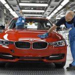 """Estados Unidos es como una """"segunda casa"""" para BMW pero invertiremos en México"""