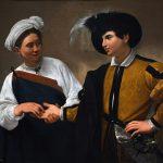 ¿Qué misterio se esconde en La Buona Ventura de Caravaggio?