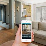 Vigila tu casa desde tu smartphone o tablet con cámara motorizada D-Link