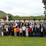 Canciller comparte avances en equidad de género con cuerpo diplomático