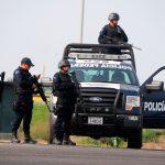Capacita Embajada de Israel en México a policías federales