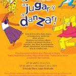 Invitan a una colorida jornada con el festival del Día del Niño