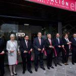 Anhelo de Gabo, cumplido; Casa Colombia abre sus puertas en México