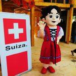 La Casa de Suiza, una atracción más en la CDMX