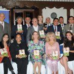Con cata de ron Flor de Caña, une Protocolo a diplomáticos y periodistas