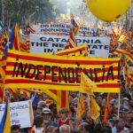 Cataluña se alista para proclamar su independencia