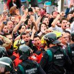 Reflexión Global: La causa catalana