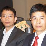 Li Ruo Lan y Ou Yang