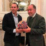 Se alista CDMX para el Mundial de Futbol de Rusia 2018
