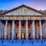 Celebrarán 150 años del teatro Degollado con alta tecnología