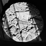 Celebra Coyolxauhqui 34 años de su descubrimiento